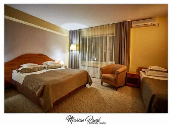 Fotografii hotel Bran