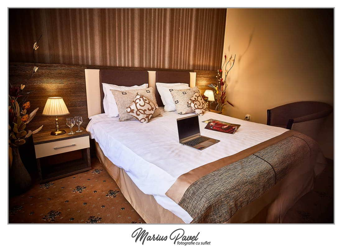 Fotografii hotel-pensiune Rasnov