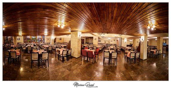 Fotografii restaurant hotel-pensiune Brasov