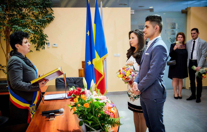 Foto Cununie Civila Primaria Brasov (15)