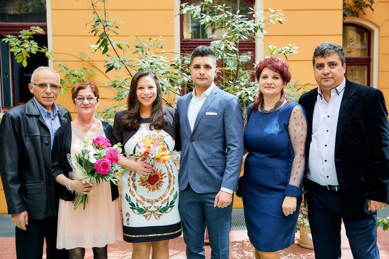Foto Cununie Civila Primaria Brasov (4)