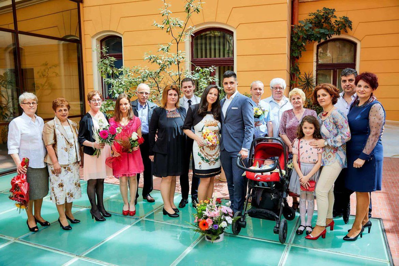 Foto Cununie Civila Primaria Brasov (8)