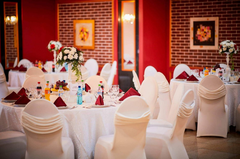 Nunta Grand Restaurant