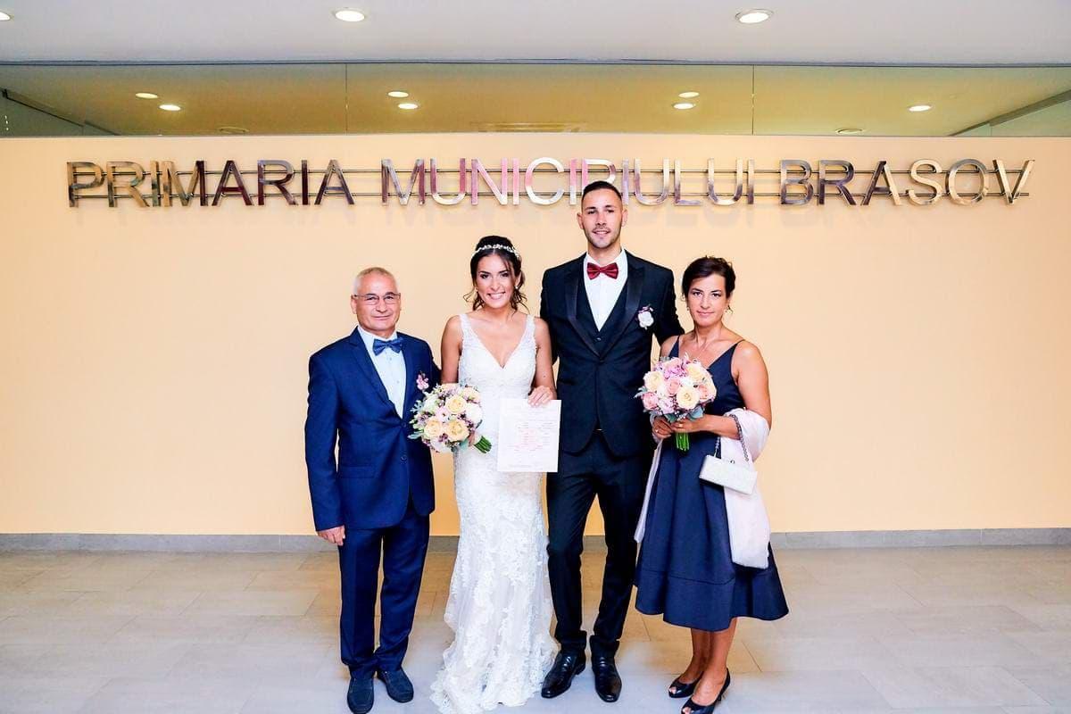 Nunta Sergiana Center