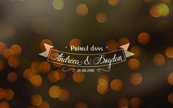 Video nunta Kronwell - Primul dans al mirilor