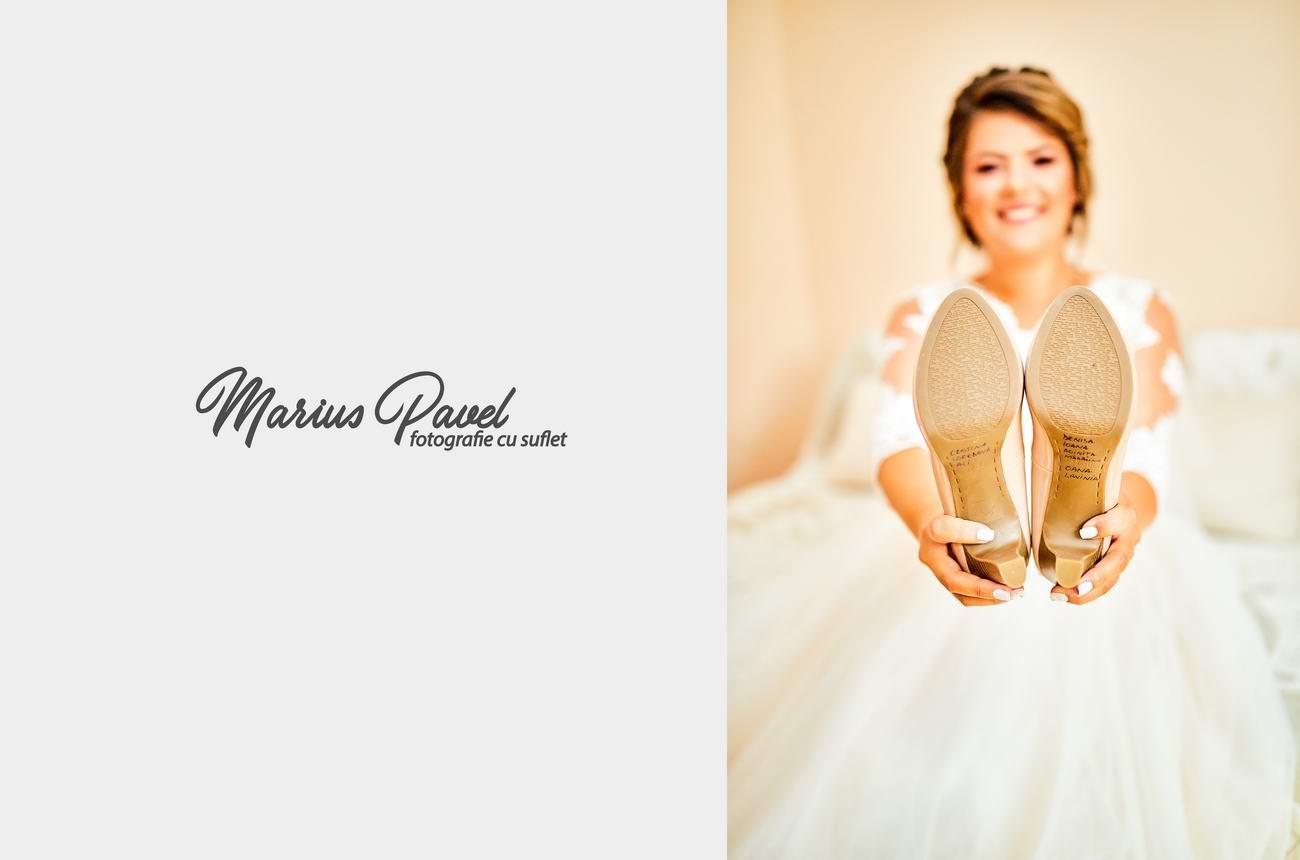 Fotograf nunta Codlea