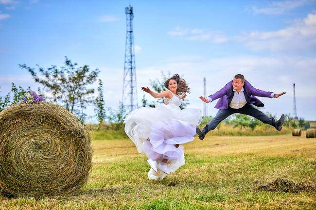 Trash the dress Racos-Rupea