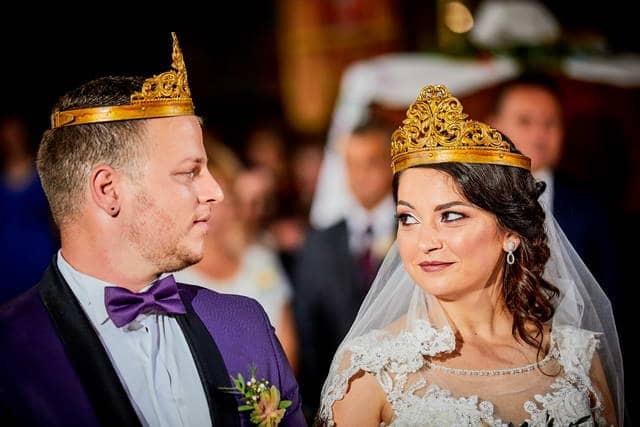 Fotografii de la nunta din Brasov