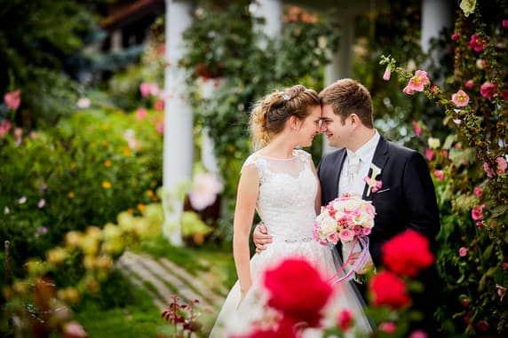 Fotografii nunta Sanpetru, langa Brasov