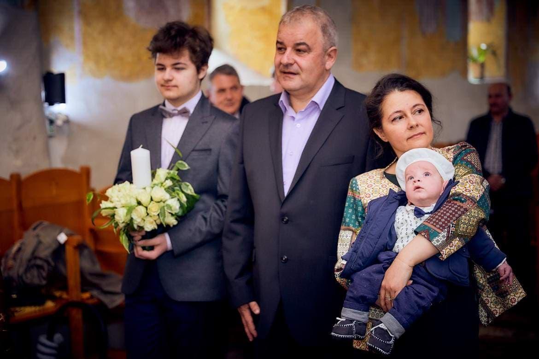 Fotograf de botez Brasov