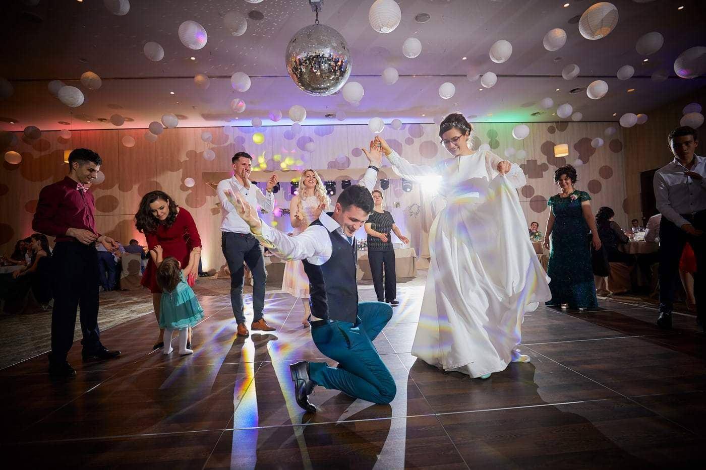 nunta kronwell brasov