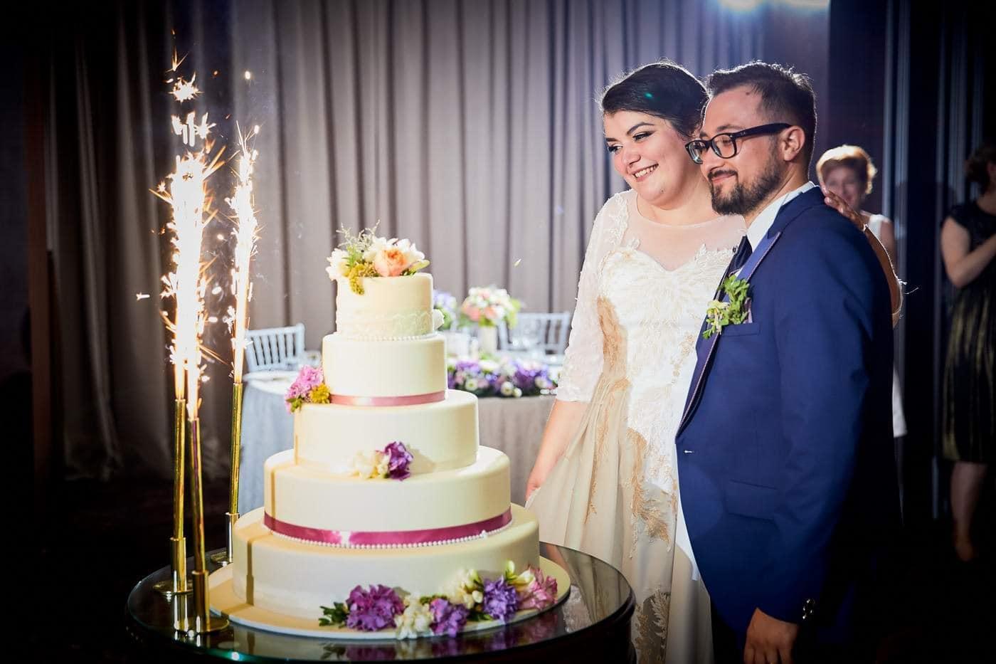 Clip de nunta Belvedere Events Brasov