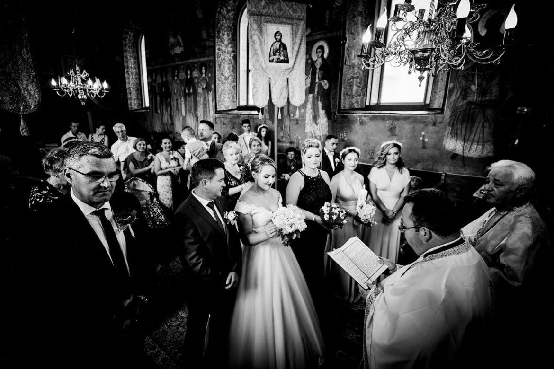 Fotograf nunta Tess Ghimbav Codlea