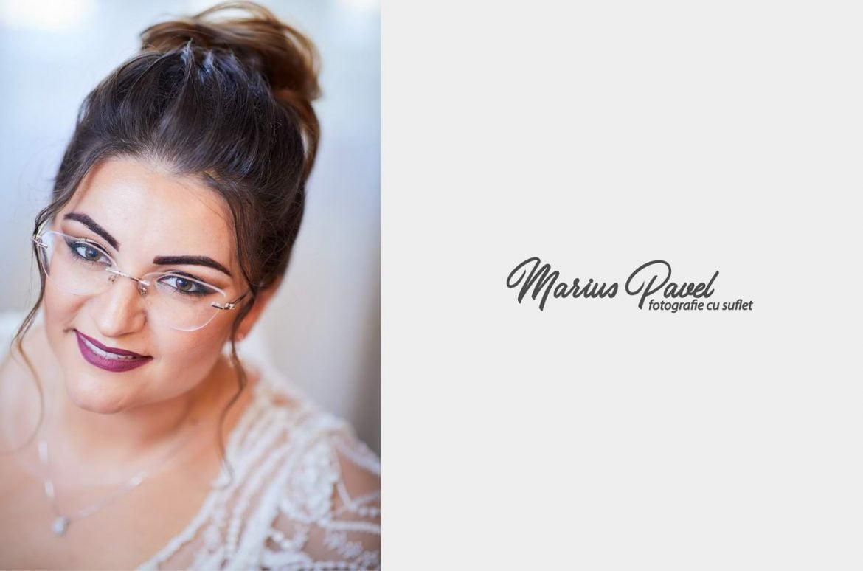 Fotografii nunta Sala mare Cristian Brasov