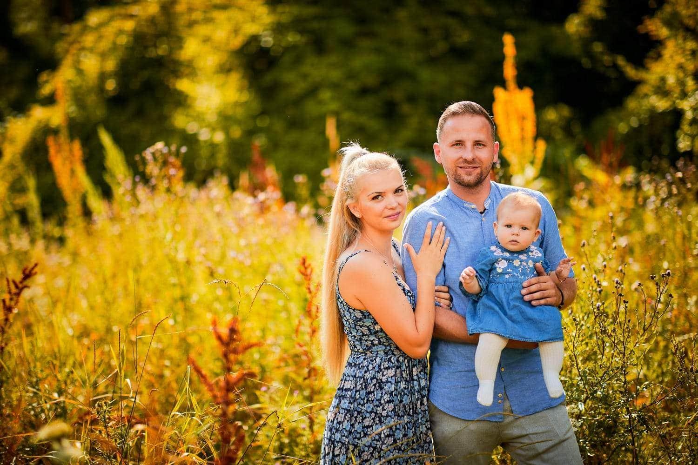 Sedinta foto de familie la Brasov