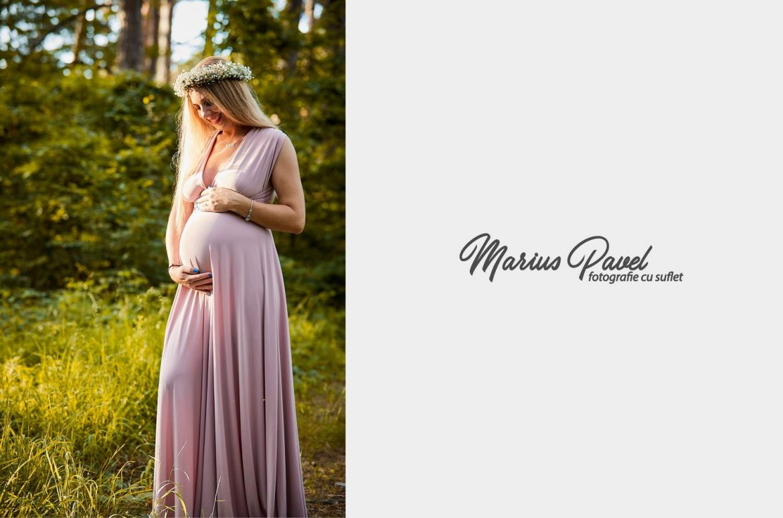 Sedinta graviduta Brasov