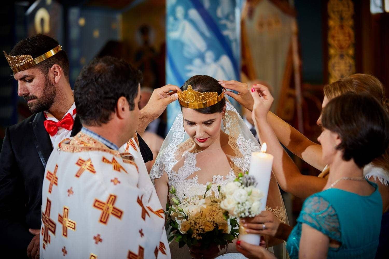 Fotograf nunta Aro Palace