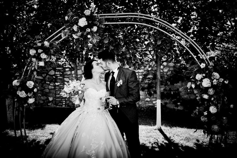 Fotografii nunta Vila HePa Brasov - Prestigio Events