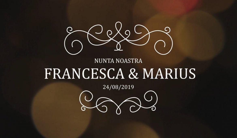 Video nunta Prestigio Events Brasov