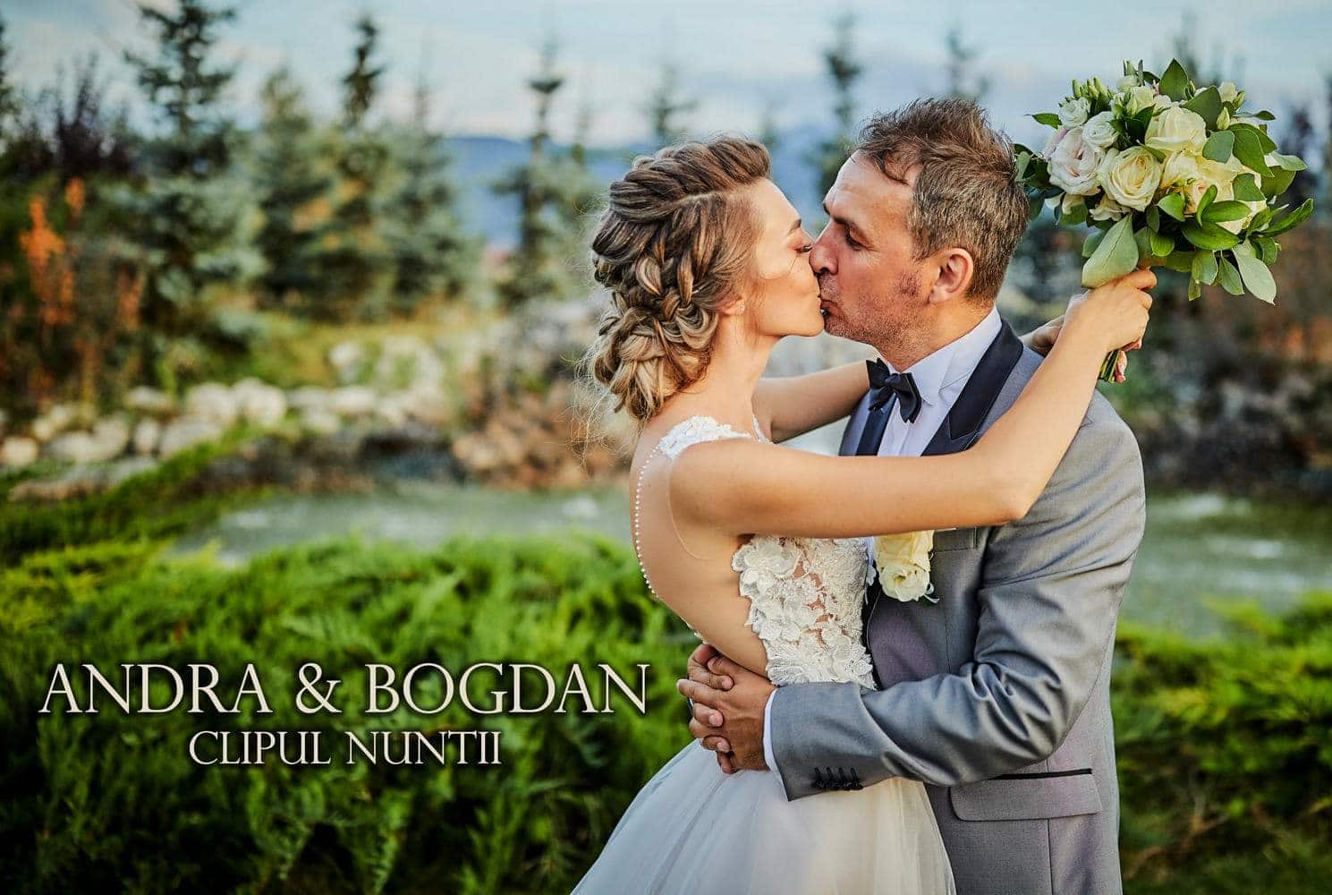 Nunta Tess Brasov - clipul nuntii