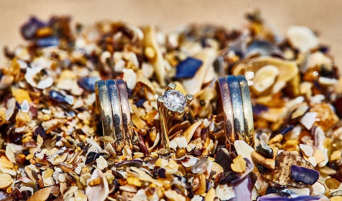 Norocul si traditiile legate de nunta