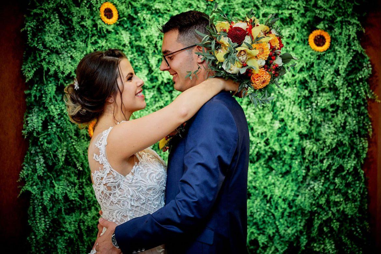 Nunta Pensiune Floarea Soarelui