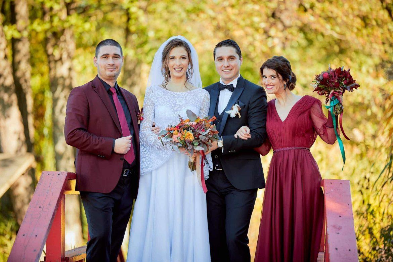 Nunta Q Events - Sala Evenimente Brasov