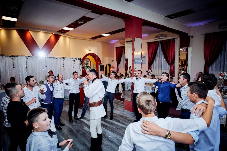 Nunta Restaurant Cetate Prejmer