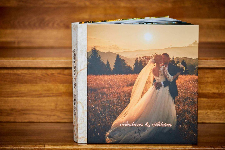 Albumul mirilor Brasov