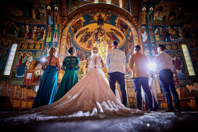 nunta cununia religioasa Brasov