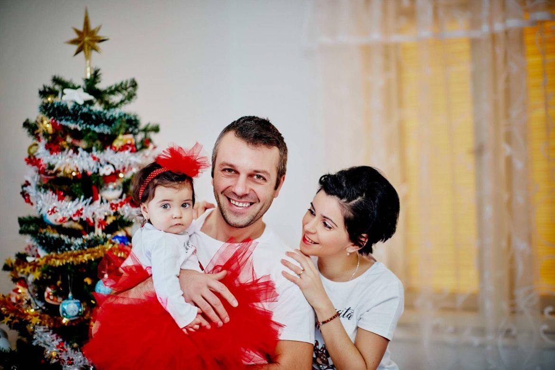 Sedinta foto Craciun Brasov