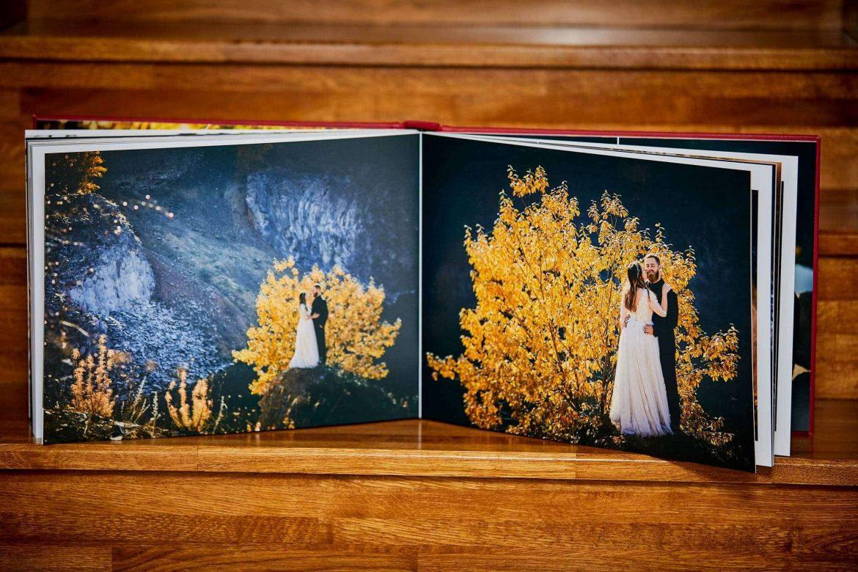 Album de nunta din Brasov