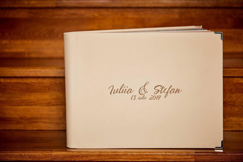 Album romantic de nunta