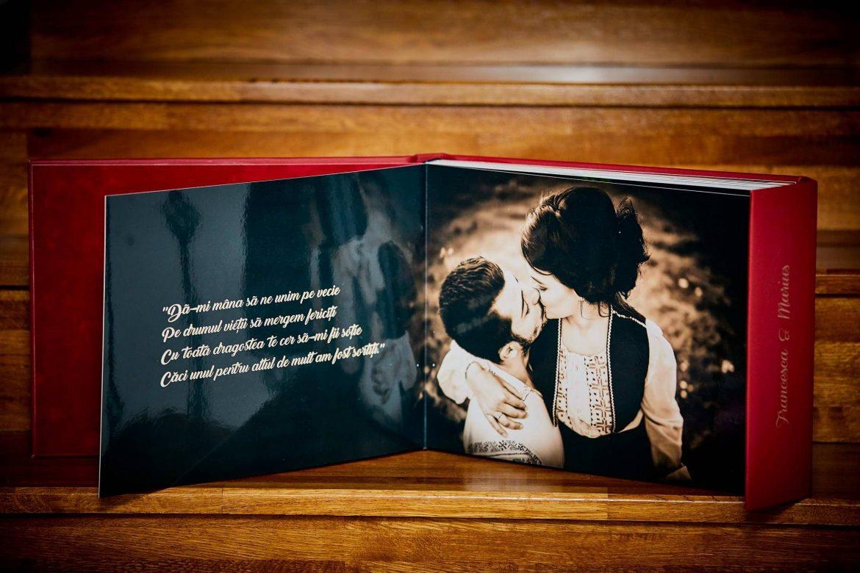 Albumul nuntii Brasov