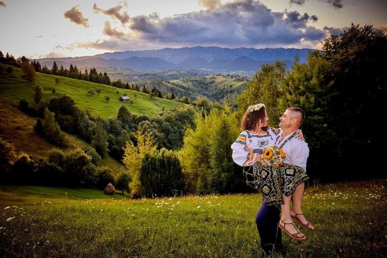 Obiceiuri de nunta Bucovina