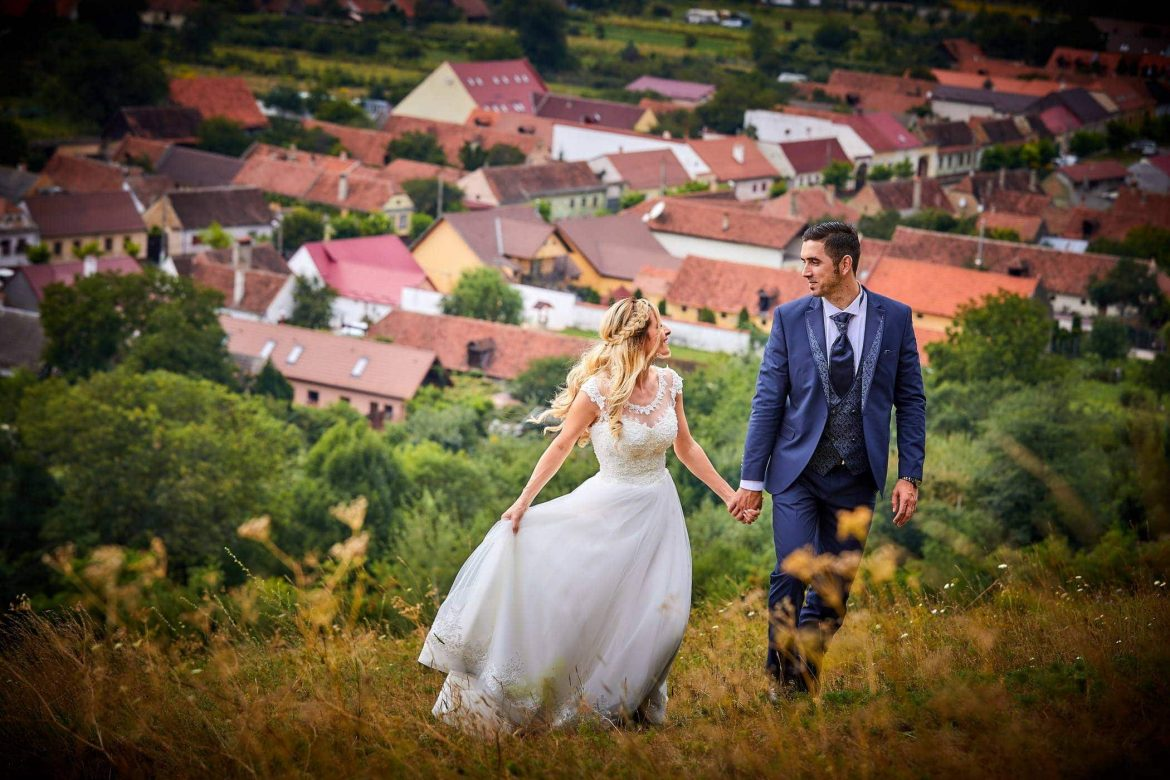 Trash The Dress Sanpetru 1