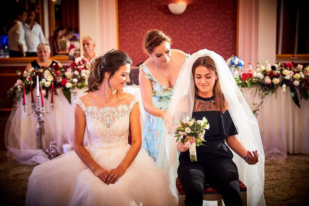 Impletituri Pentru Nunta