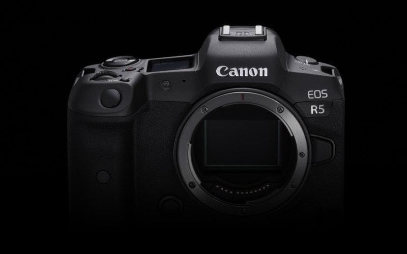 Canon Eos R5 (2)