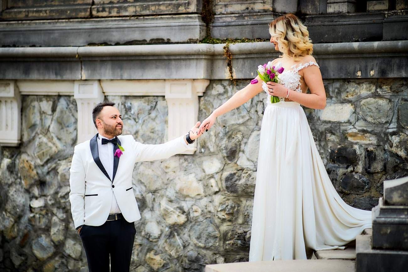 Cum Alegi Fotograful Pentru Nunta Ta