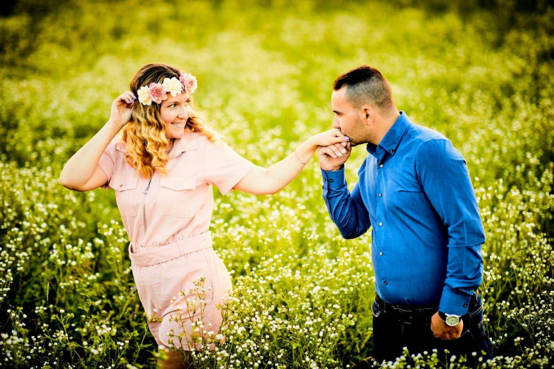 Fotografii De Cuplu La Ora De Aur (1)