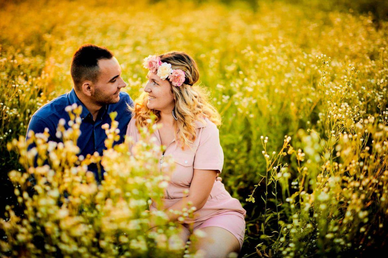 Fotografii De Cuplu La Ora De Aur (6)