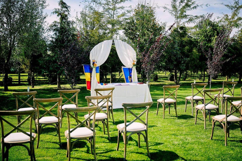 Aranjarea Salii De Nunta Kron Event Center Din Ghimbav (7)