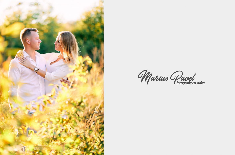 Fotografii De Cuplu In Culorile Toamnei (1)