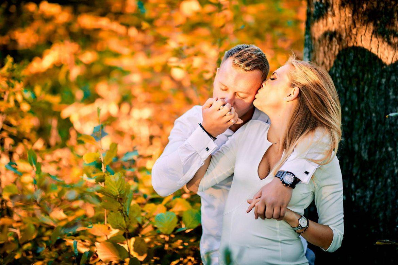 Fotografii De Cuplu In Culorile Toamnei (10)
