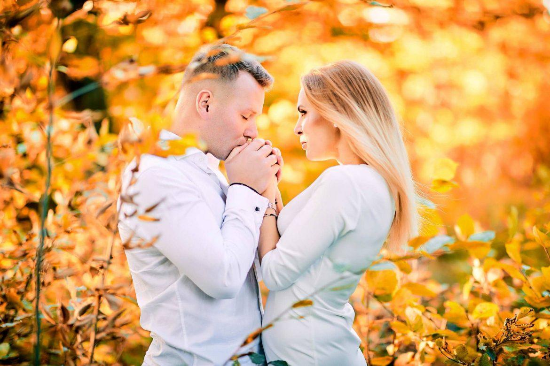 Fotografii De Cuplu In Culorile Toamnei (12)