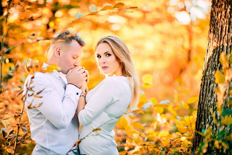 Fotografii De Cuplu In Culorile Toamnei (13)