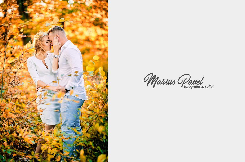 Fotografii De Cuplu In Culorile Toamnei (14)