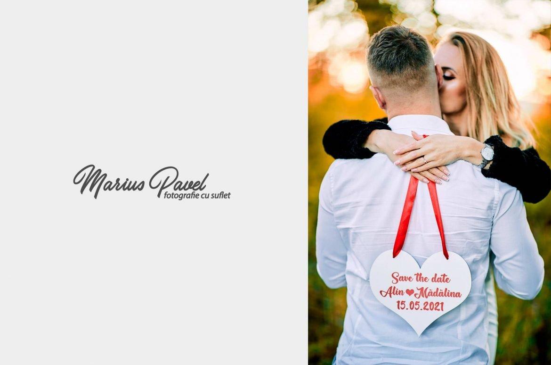 Fotografii De Cuplu In Culorile Toamnei (17)