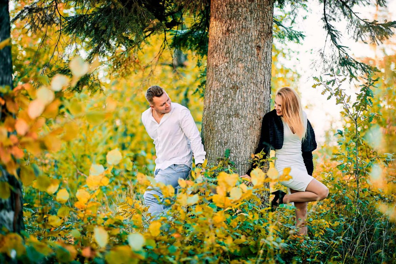 Fotografii De Cuplu In Culorile Toamnei (20)