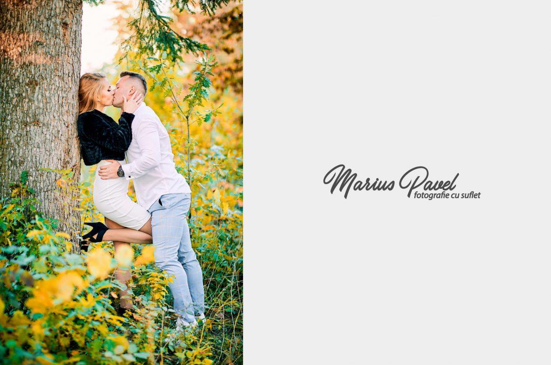 Fotografii De Cuplu In Culorile Toamnei (21)